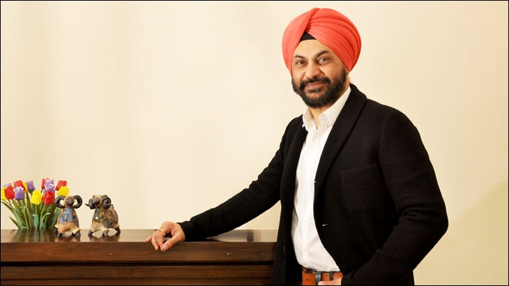 We took a leaf out of the FMCG style of advertising Amarjit Batra Olx India