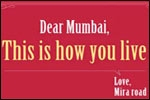 JP Infra Mira Road shows Mumbai how to live