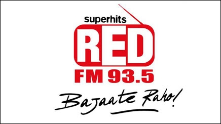 Red FM hikes ad rates by 35 per cent