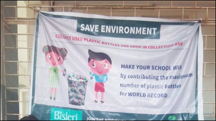 Bisleri launches PET project