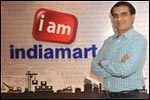 We will never move to an app-only model Dinesh Gulati Indiamart