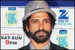 Farhan Akhtar to host Zees I Can Do That