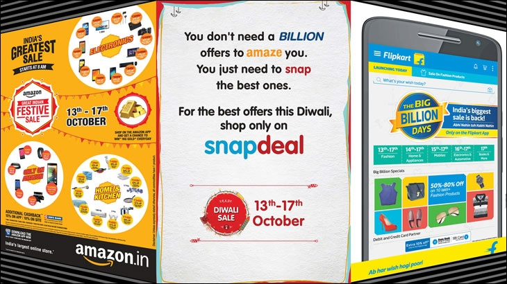 533944dc0 Ad Wars  Snapdeal takes a dig at Flipkart