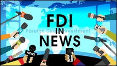Will news channels see a spike in foreign investment