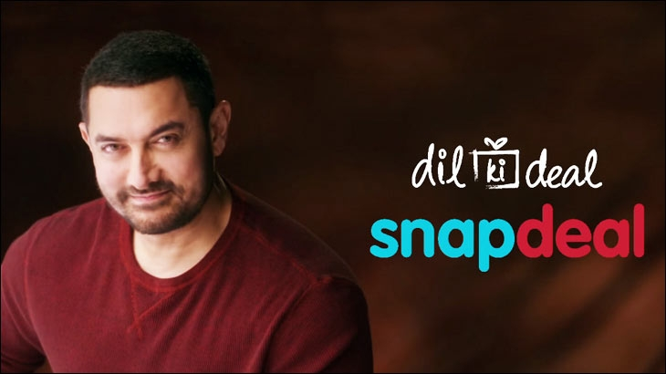 Backlash Against Aamir Khan Will Snapdeal Suffer