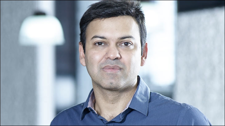 Changing consumer behaviour is a long-drawn process Vineet Sehgal CMO Quikr