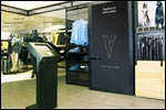 Van Heusen Transforming Indian apparel retailing