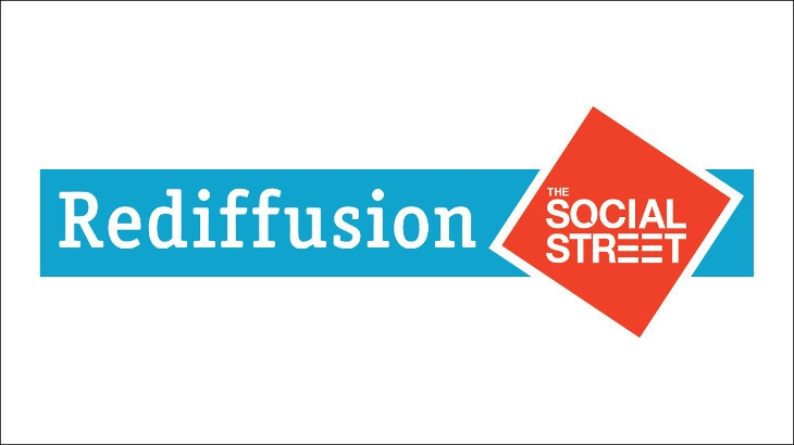 Rediffusion - Y & R Group and The Social Street Enter Strategic Alliance