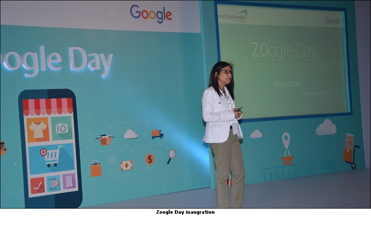 Zoogle day inaugration