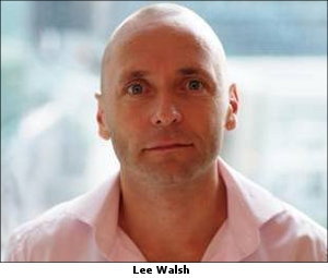 Lee Walsh