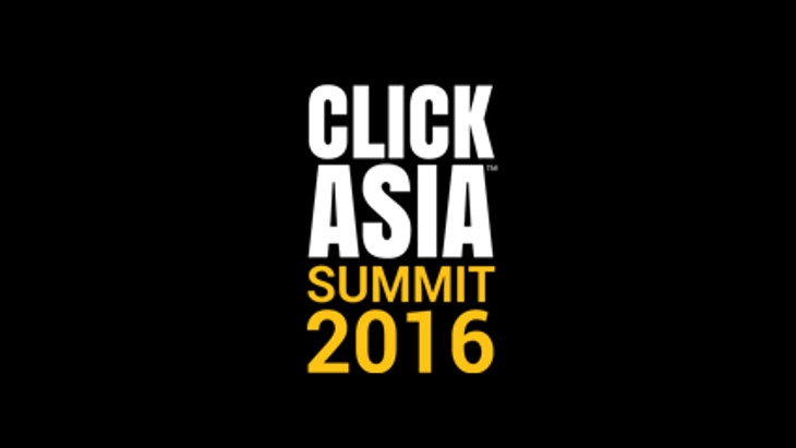 Click Asia Summit