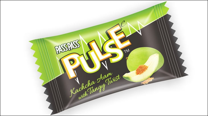 Pulse Kachcha Aam Candy