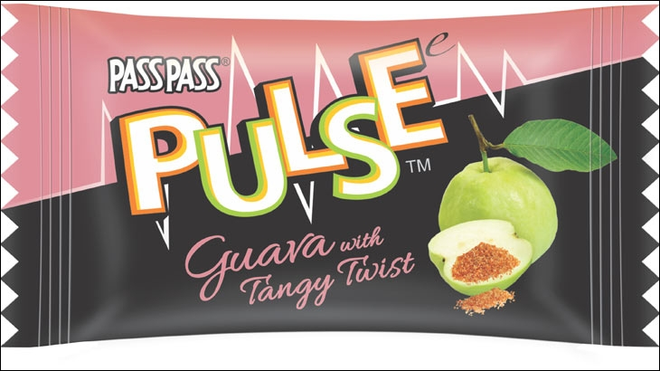 Pulse Gauava Candy