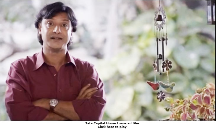 Tata Capital Home Loans ad film