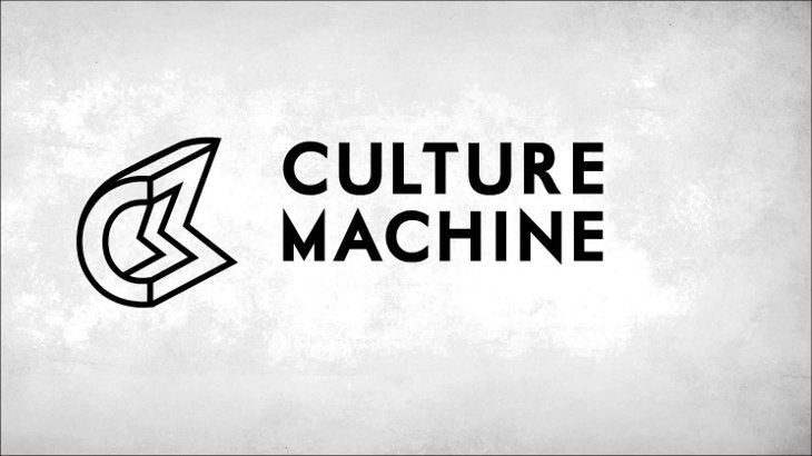 Culture Machine logo