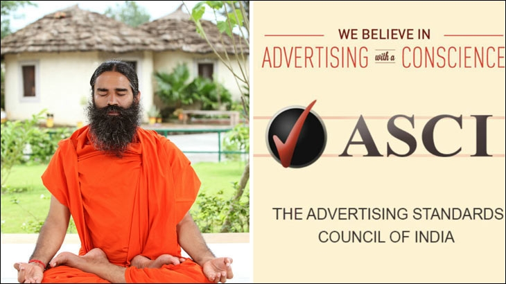 Can Patanjali compel advertisers to re-look the authority of the ASCI?