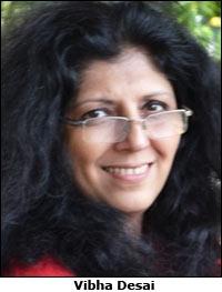Vibha Desai