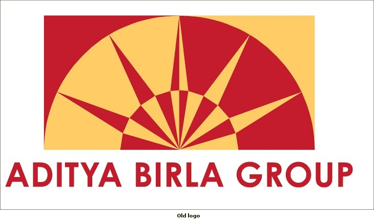 Aditya birla group Old Logo