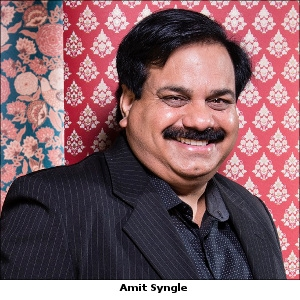 Amit Syngle