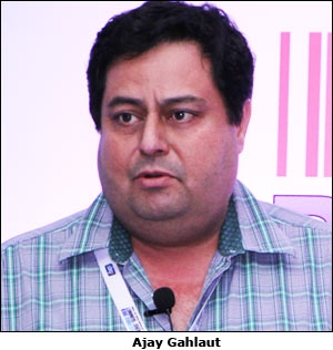 <b>Ajay Gahlaut</b> - Ajay-Gahlaut