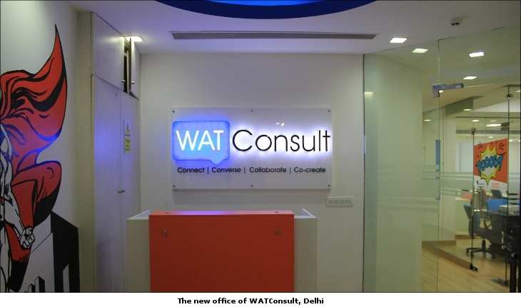 Delhi Office WATConsult