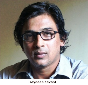 Jaydeep Savant