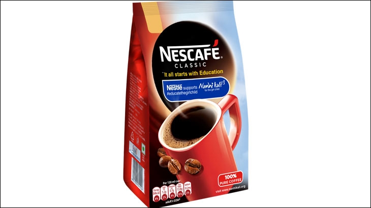 nescafe branding According to the international coffee association the coffee market in china has reached 1000 nescafe) with 75% of the branding and communication that is.