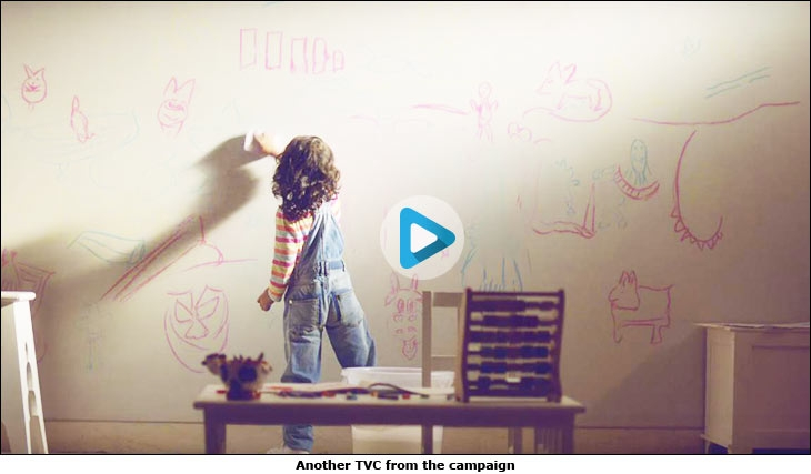 Voot Kids' new campaign TVC