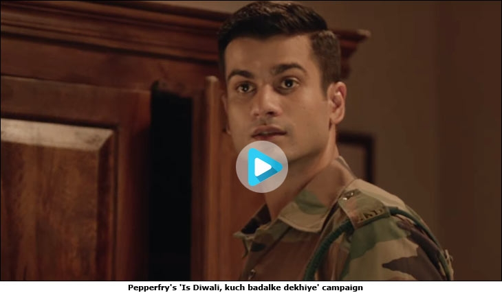 Home Invasion   Episode 3: Shibani Dandekar   Pepperfry ...