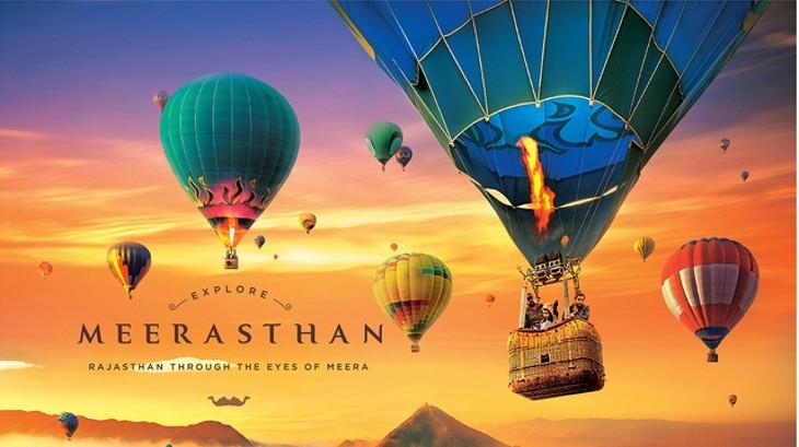 rajasthan still not develop