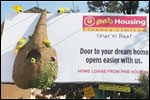 PNB Housing Finance revamps brand positioning through weaver bird nests