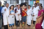Viacom18 looks to improve Mumbais sanitary conditions with its new campaign Chakachak Mumbai