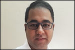 Vivek Ballabh appointed general manager Maxus Digital for North India