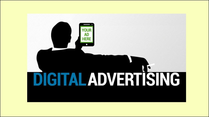 Digital forms 12% of total ad  spends in India : IAMAI and IMRB - afaqs