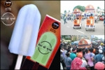 Tata Salt at Puri Rath Yatra One lakh branded Energy Pops 130 kg of salt three branded carts