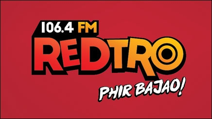 RED FM 935 launches Radio REDTRO 1064 in Mumbai