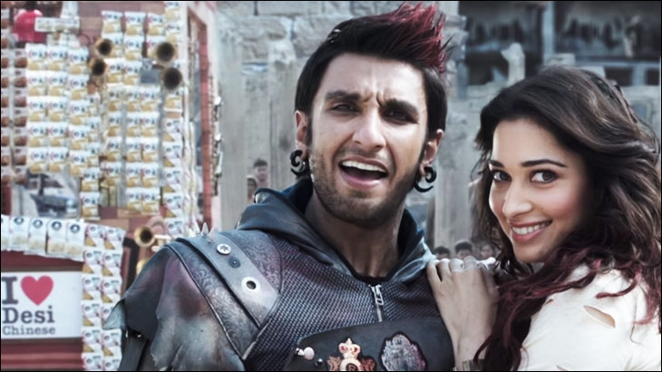 Rohit Shettys Ranveer Ching Returns is the most expensive ad film ever made Ajay Gupta Capital Foods
