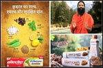 Patanjali tries to call Colgate's 'bluff' in new a...