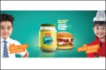 afaqs! Creative Showcase: Del Monte Mayo: Foodie's...