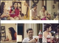 Coca-Cola on ad strategy: