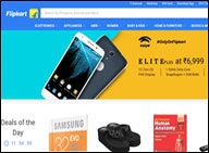 Flipkart Executive Commerce Advertising is the Future