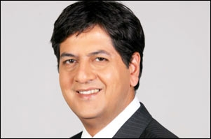 Vikram Chandra steps down as CEO and executive director of NDTV K V L Narayan Rao to be the new Group CEO