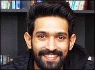 Meet Vikrant Massey, ad land's favourite boy-next ...