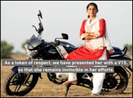 Bajaj rides on long format storytelling to promote...