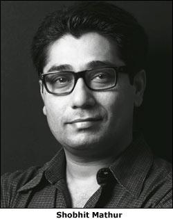 Shobhit Mathur