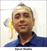 Ajeet Shukla