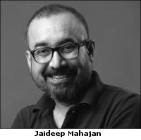 Jaideep Mahajan
