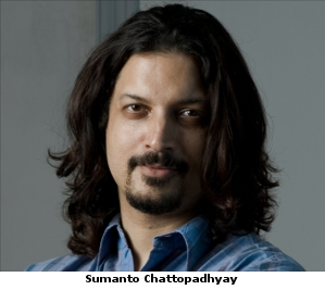 Sumanto Chattopadhyay
