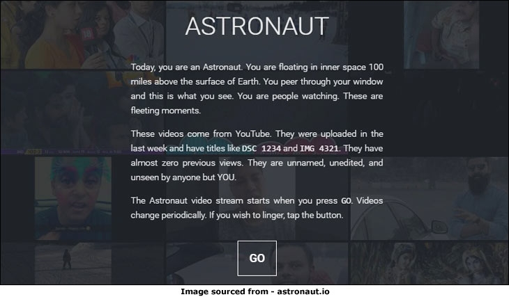 Image sourced from - astronaut.io