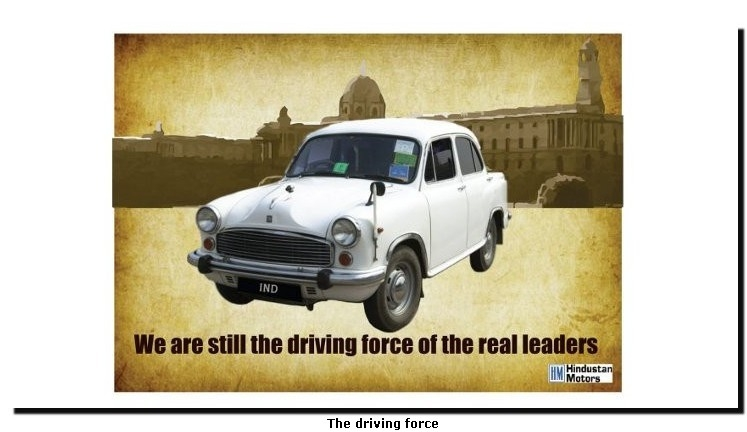 The driving force